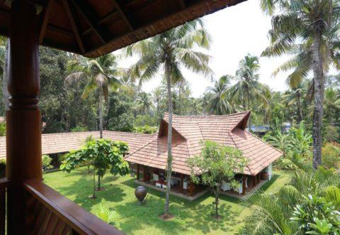 Hanuman - View